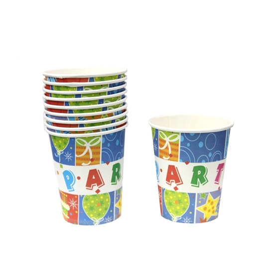 Picture of Party Paper Cup PAPER CUP