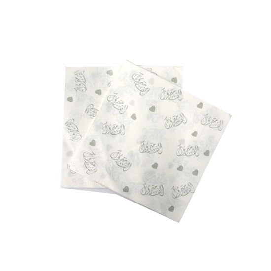 Picture of NAPKIN 20PCS 881-32