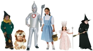 Picture for category COSTUMES