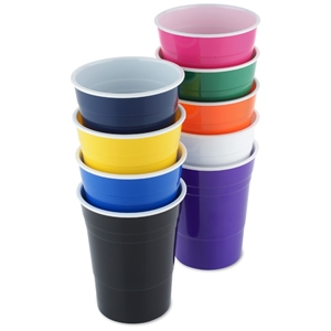 Picture for category PLASTIC CUPS