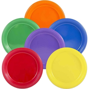 Picture for category PLASTIC PLATES