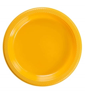 Picture for category SOLID COLOR TABLEWARE PLATE'S