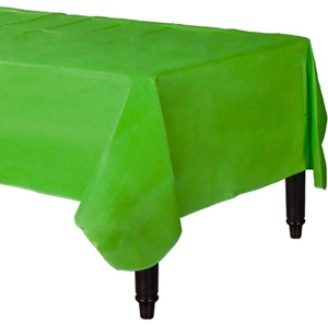 Picture for category SOLID COLOR TABLEWARE TABLE CLOTH