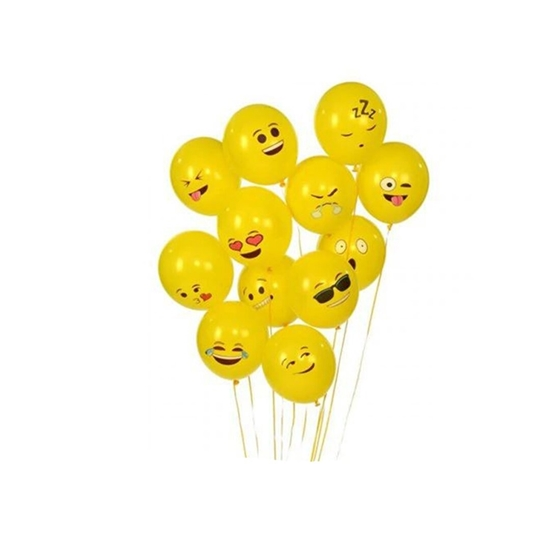 Picture of Latex Balloons