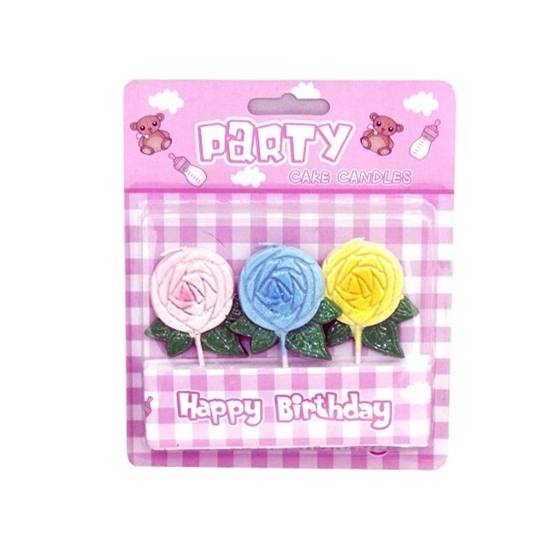 Picture of Birthday Candle