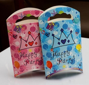 Picture for category GIVEAWAY'S PAPER CANDY BAG