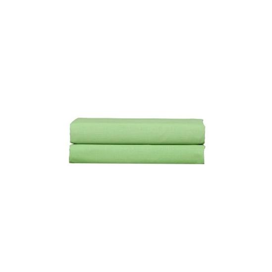 صورة كيسا وسادة  من  القطن والبوليستر - 76 × 51 سم - أخضر