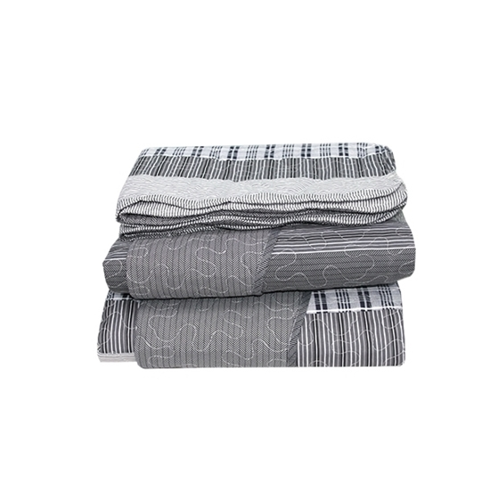 Picture of Bed Cover & 2 Pillow Covers -  230 x 250 Cm