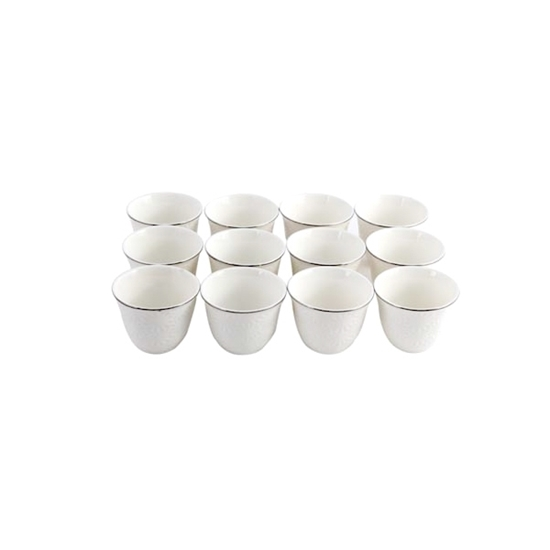 Picture of Arabic Coffee Cups