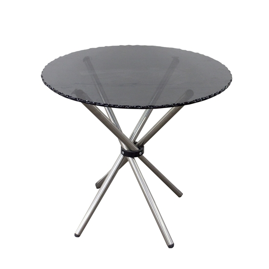 صورة Dining Table / Round - 80 x 80 Cm