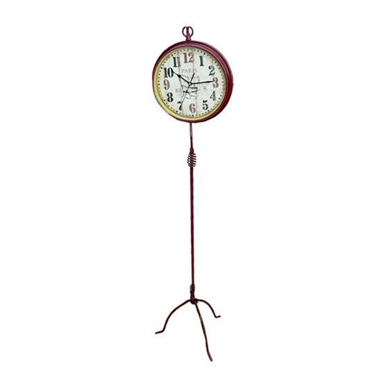 Picture of Standing Clock - 123 x 28 Cm