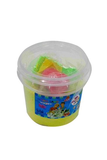 Picture of Sand Playdough Tub
