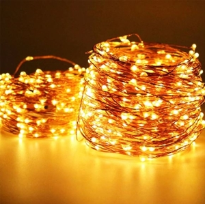 Picture for category LED DECORATION STRINGS