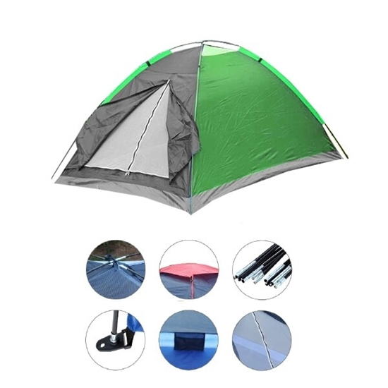 Picture of TENT - 2 x 2 M