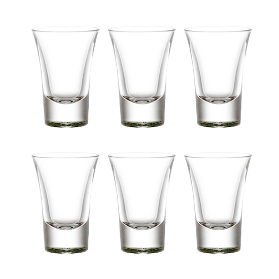Picture of DRINKING GLASS 30ml 6PCS/BOX