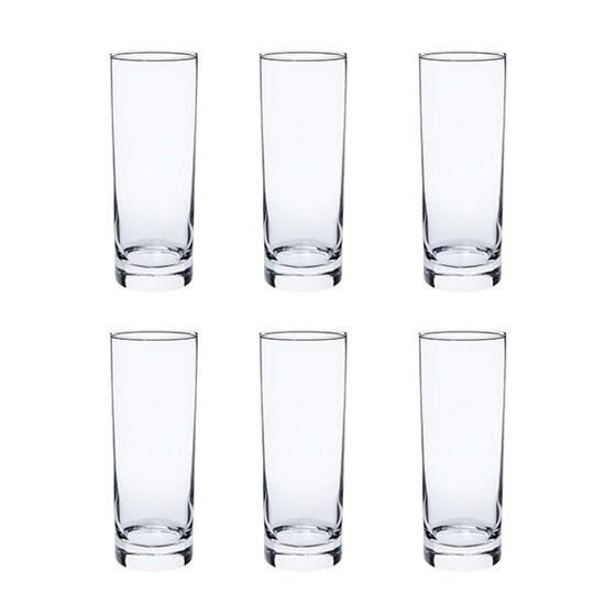 صورة DRINKING GLASS 6PCS/BOX 320ml