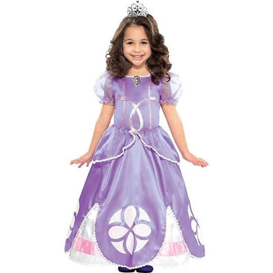 Picture of SOPHIA COSTUME Small: 110 cm / Medium: 120 cm / Large: 130 cm