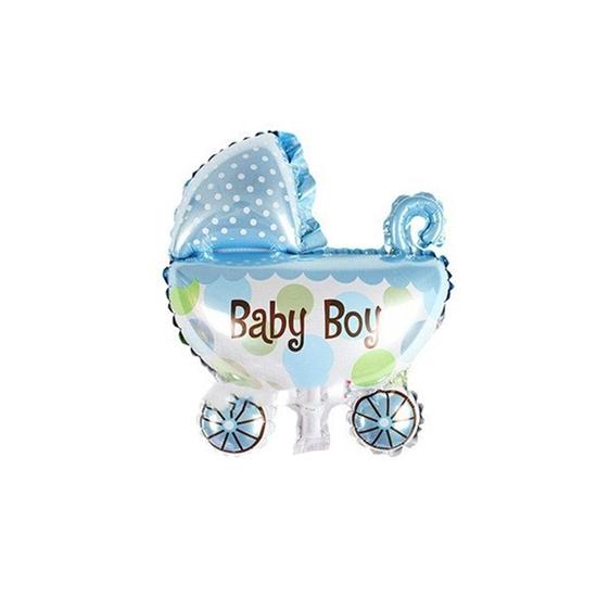 صورة BABY BOY BALLOON 20*50CM