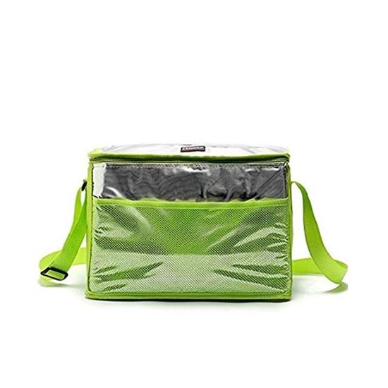 Picture of Bag Refrigerator, Sannea Cooler Bag Thermal Bag  38 x 21 x 24 cm