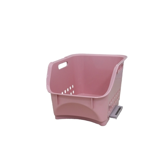 Picture of Stackable storage bin - 25 x 20 x 32 Cm