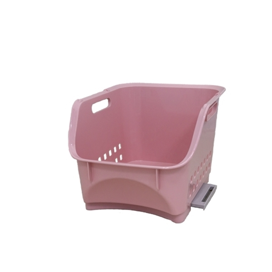 Picture of Stackable storage bin - 30 x 23 x 35 Cm