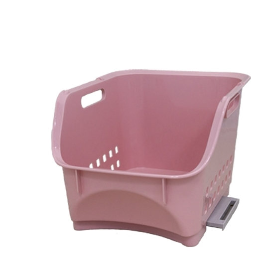 Picture of Stackable storage bin - 33 x 41 x 26 Cm