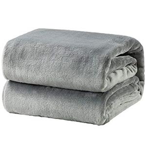 صورة لقسم بطانيات وأغطية