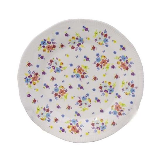 صورة Ceramic Plate - 27 Cm
