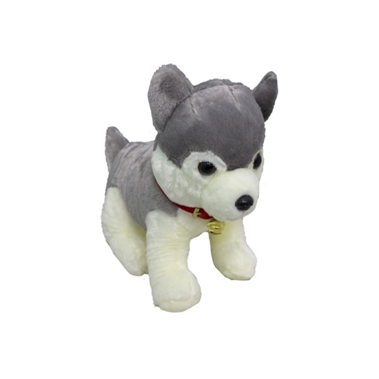 Picture of Dog Stuffed Toy - 35 Cm