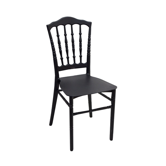 Picture of Modern Plastic Chair - 40 x 40 x 86 Cm
