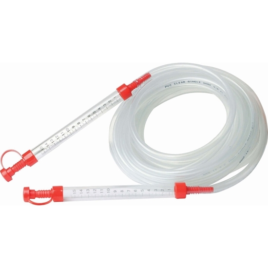 صورة Water Level Measuring Tube - Water Level 10m x 3/8