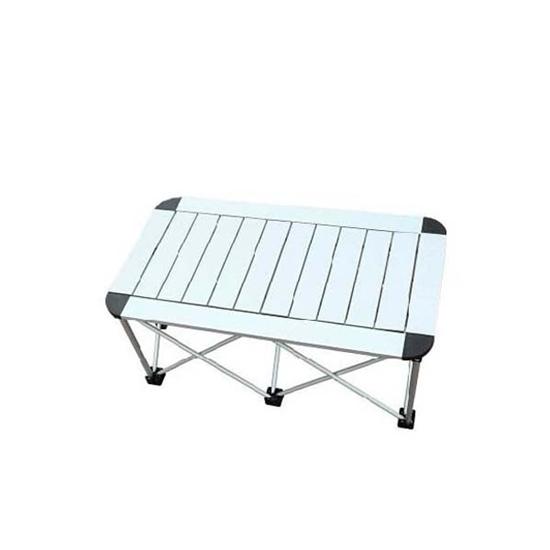 صورة طاولة قابلة للطوي - 70 × 38 × 31 سم