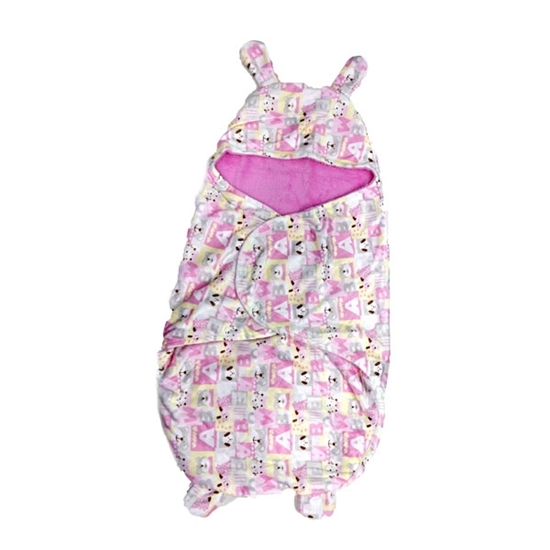 Picture of Baby Sleeping Bag - 70 x 33 Cm