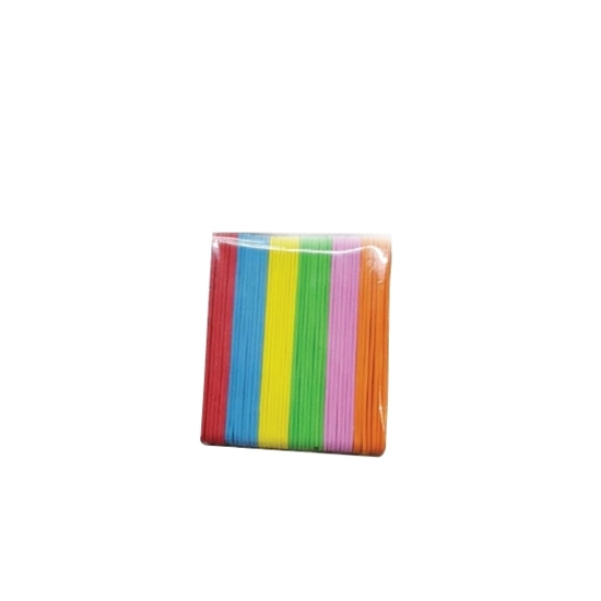 Picture of Craft Foam Sticks - 11 x 1.5 Cm