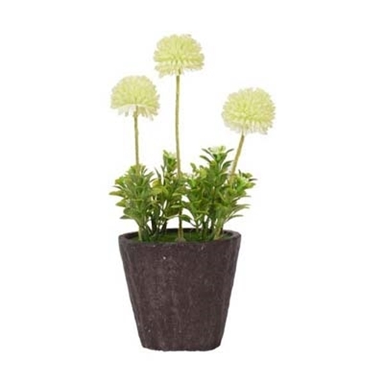 Picture of Artificial Potted Plant - 26 Cm