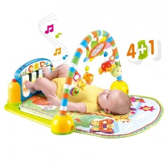 Picture of Musical Piano Toy - 68 x 45 x 9 Cm