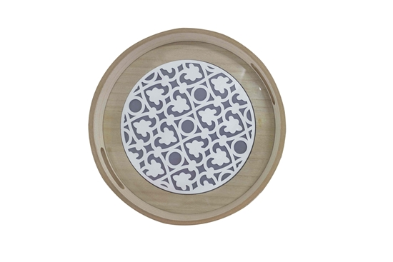 Picture of CIRCLE TRAY - 30 CM
