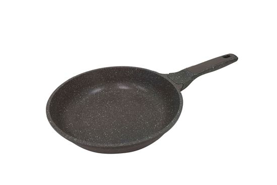 Picture of Marble Coating Non Stick Frying Pan - 26 Cm