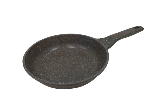 Picture of Marble Coating Non Stick Frying Pan - 28 Cm