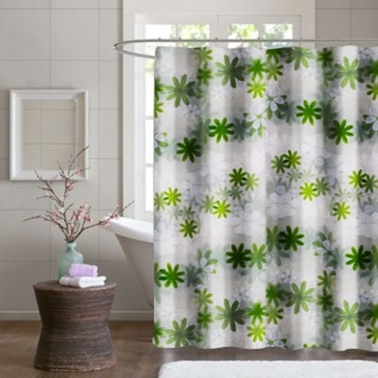 Picture of Shower curtain - 180 x 180 Cm
