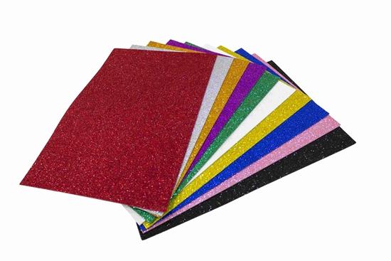 صورة Glitter Paper