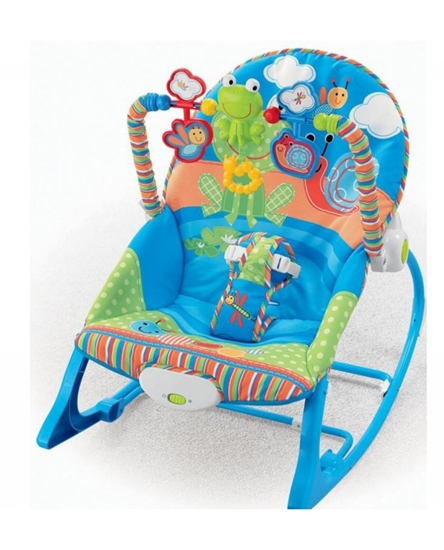 Picture of Infant to Toddler Rocker - 70 x 45 x 48 Cm