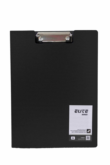Picture of Clipboard with Cover Documents - 32 x 24 Cm