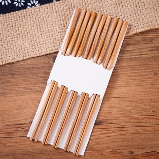 صورة Bamboo Chopsticks -