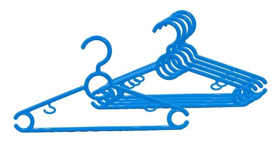 Picture of Plastic Hanger, 5 pcs - 39 x 21 Cm