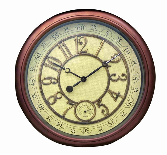Picture of Wall Clock - 40 Cm
