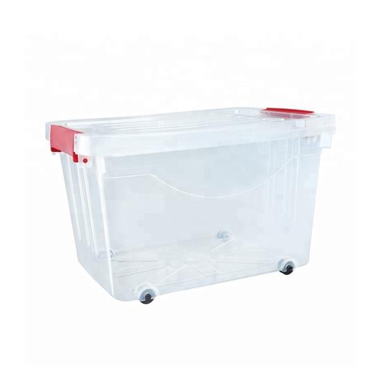 صورة Storage box - 58 x 43 x 36 Cm