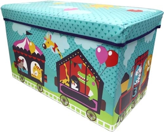 Picture of Storage Box For Kids - 60 x 30 x 35 Cm