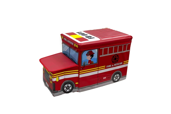 Picture of Storage Box For Kids - 55 x 26 x 33 Cm