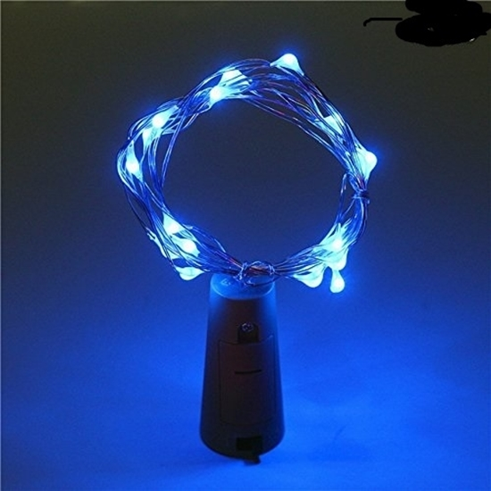 Picture of Stopper Lamp LED Bottle - 78 Cm